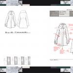 Elie Tahari downcoat #2